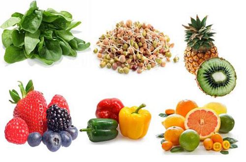 Chống lại bệnh ung thư dạ dày dễ dàng với những thực phẩm thường gặp