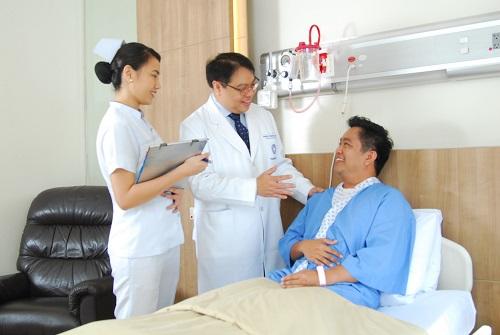 Triệu chứng ung thư phổi giai đoạn cuối như thế nào?