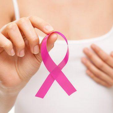 Các triệu chứng ban đầu của ung thư vú là gì?