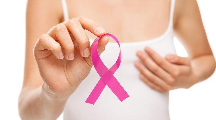 Triệu chứng ung thư vú