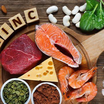 Bệnh nhân ung thư gan nên bổ sung những nguyên tố dinh dưỡng nào?