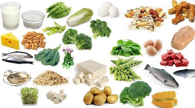 Bệnh nhân ung thư gan nên bổ sung những nguyên tố dinh dưỡng nào 1
