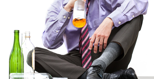 Từ bệnh gan do rượu đến ung thư gan, chỉ cách bốn bước